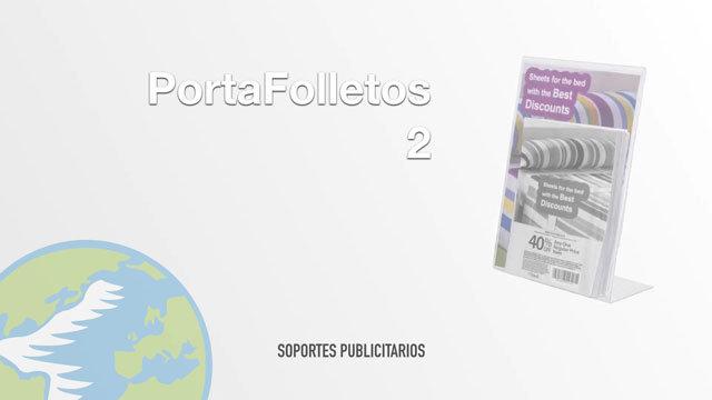 PortaFolletos 2