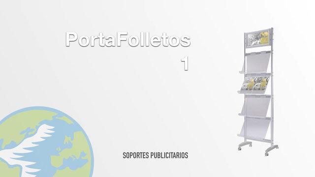 PortaFolletos