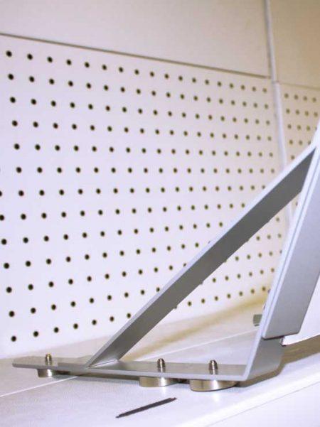 Base Magnética Neodimio Acero (10 unidades)