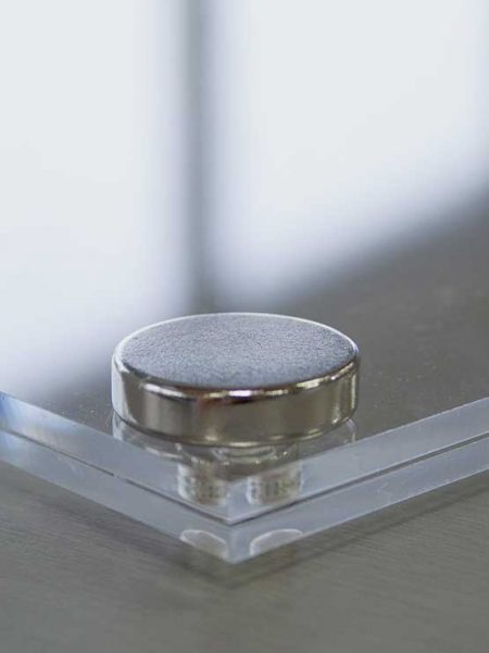 Disco Magnético (10 y 50 unidades)