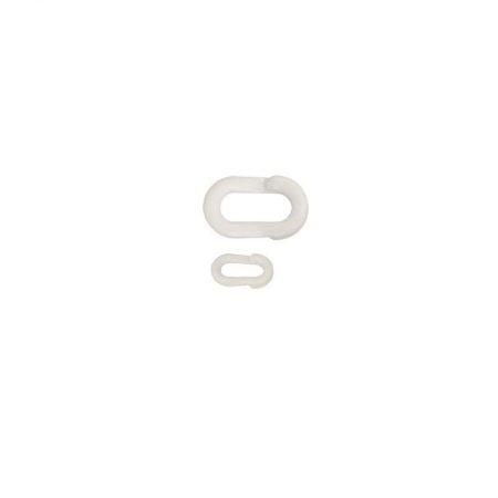 Conector para unir cadenas (25 unidades)