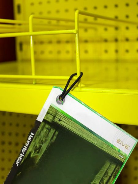 Cordón Elástico (100 unidades)