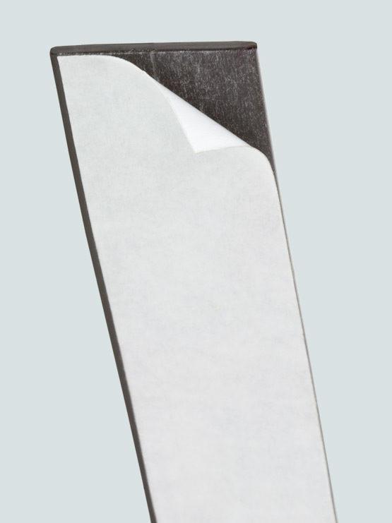 Imán adhesivo para perfil