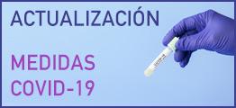 actualización medidas coronavirus