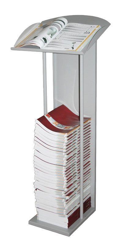 Expendedor de Catálogos para stand