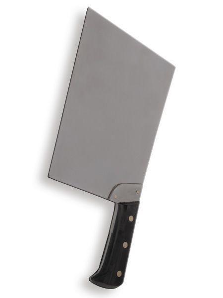 Cuchillo Carnicero Golpe Madrid