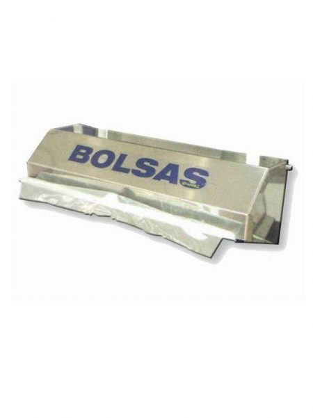 Dispensador de Bolsas Inox