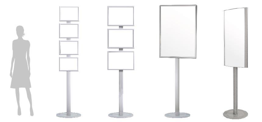 marcos de aluminio modelos 2018