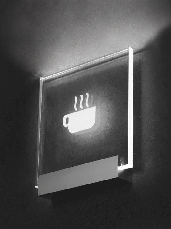 Perfil LED para letreros 2020