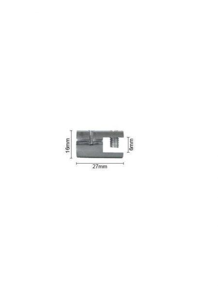 Pinza Sencilla modelo Epsilon (10 unidades)