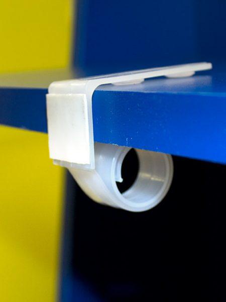 Porta Stopper Espiral (20 unidades)