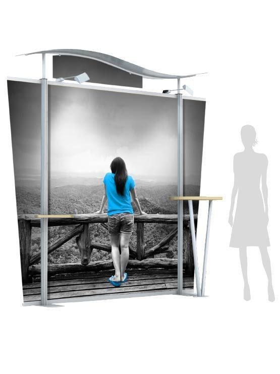 Sistema de Exhibición 2018