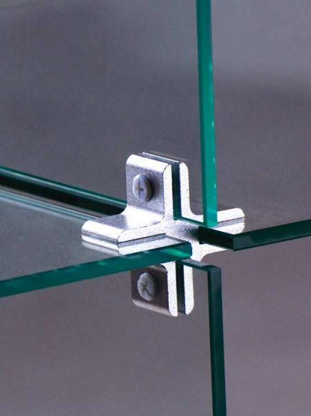 Sistema de Sujeción Cube (4 unidades)
