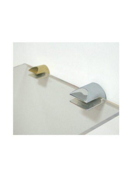 Sistema Sujeción Estantería o Cartelería (4 unidades)