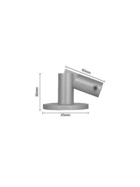 Soporte Móvil Superior modelo Gamma (4 unidades)