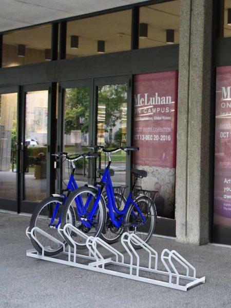 Soporte para Bicicletas modelo Carlow