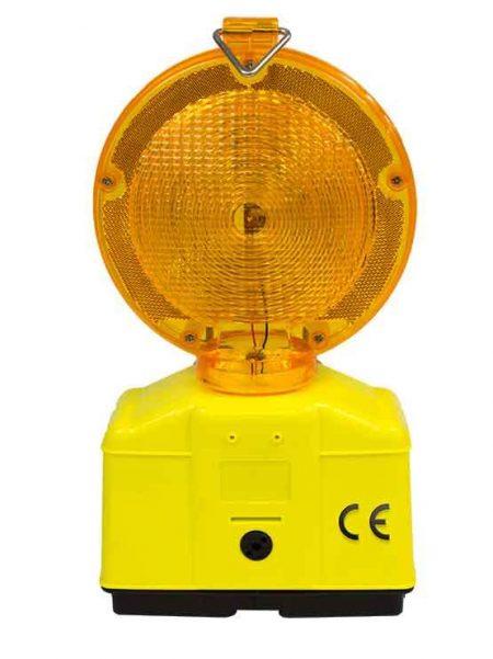Lámpara Intermitente (12 unidades)