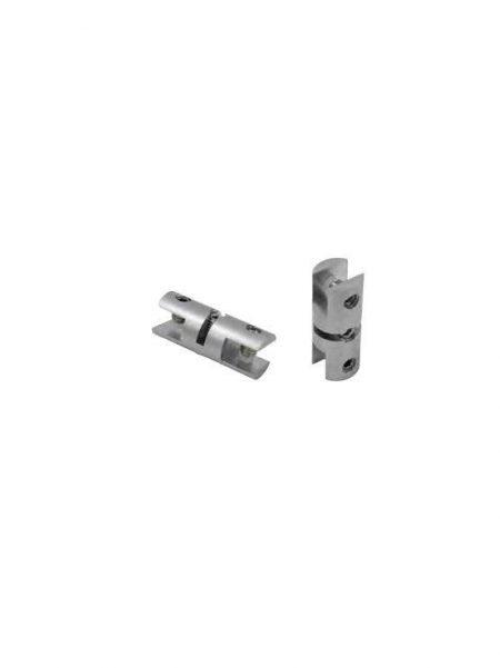 Pinza Doble para Cable Kit (10 unidades)