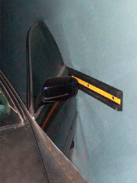 Protector de puertas de coche