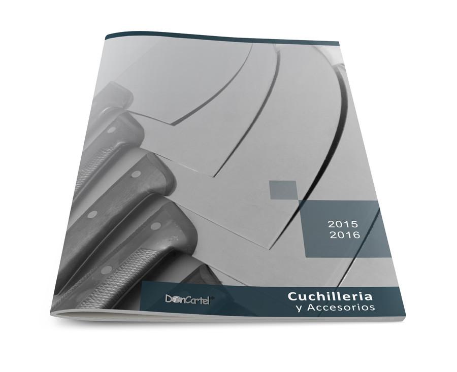 Cuchillos y Accesorios Nuevo Catálogo 2016