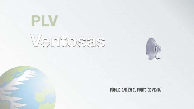 PLV – Ventosas