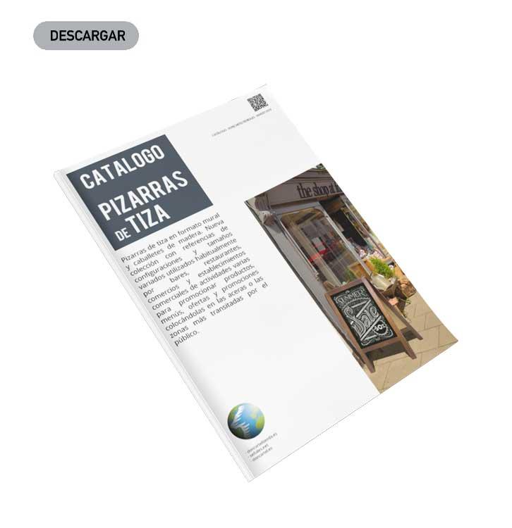 descargar catálogo pizarras de tiza 2019