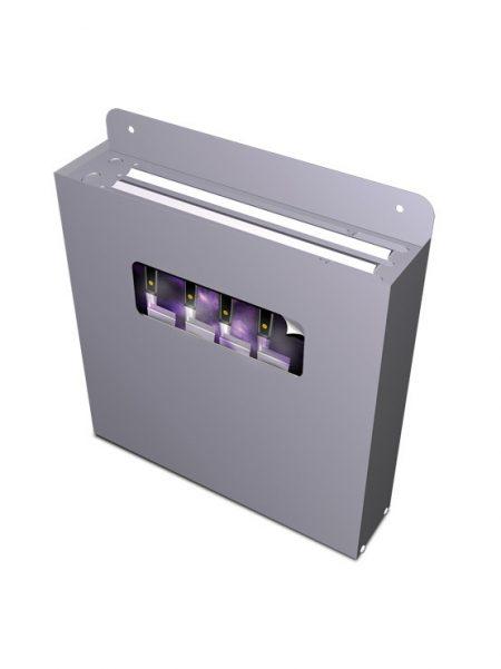 Generador de ozono para cuchillos