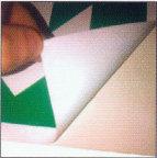 material vinilo adhesivo fotoluminiscente