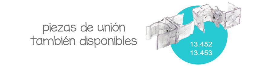 biombo publicitario doble cara modular modelo thera