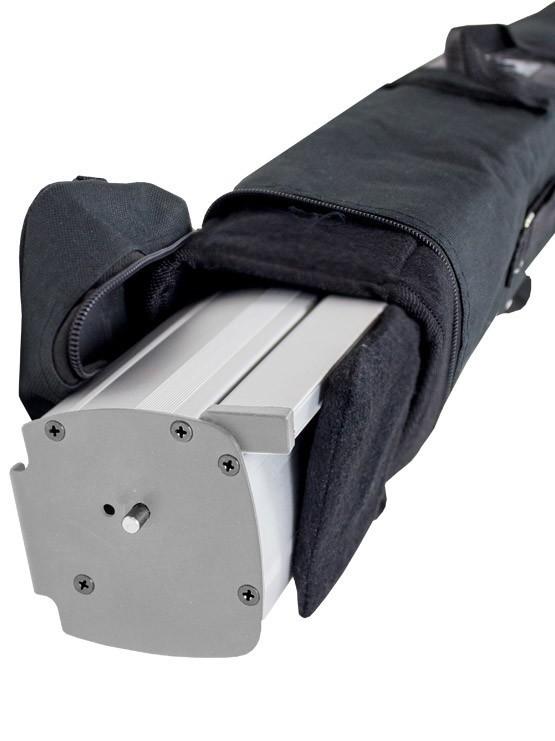 Bolsa acolchada para roll up