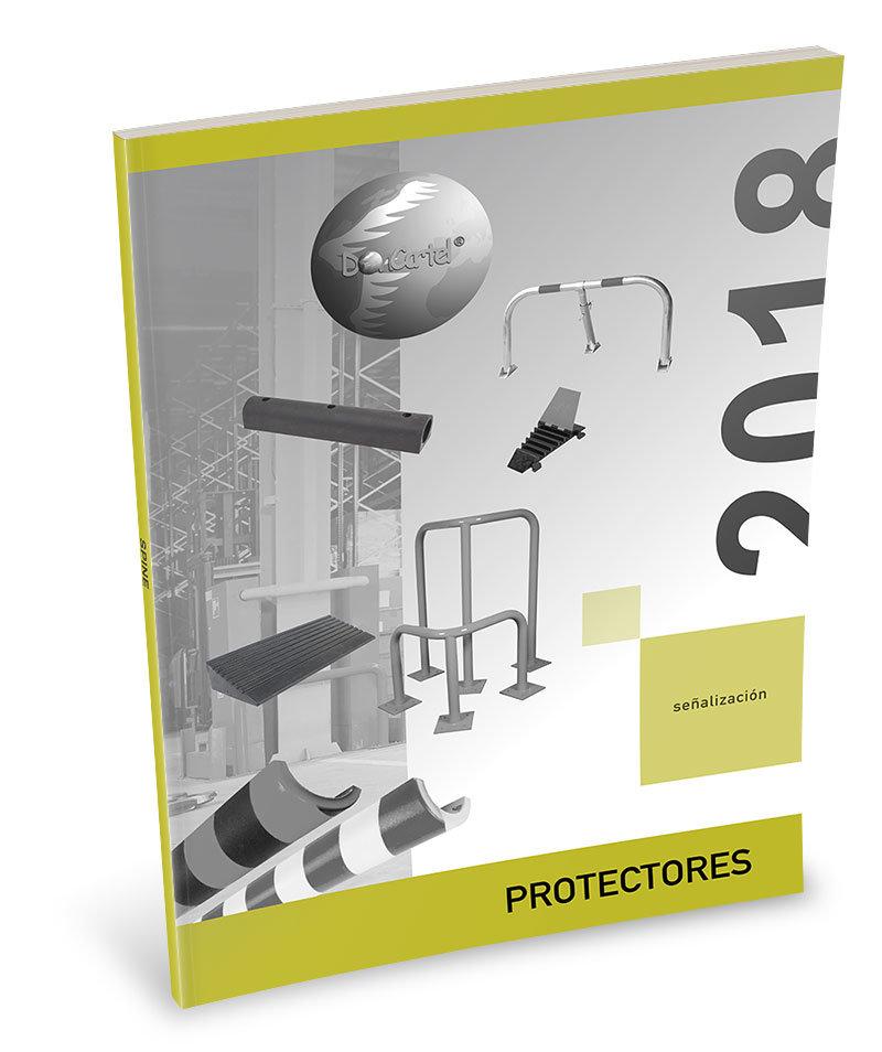 catálogo protectores