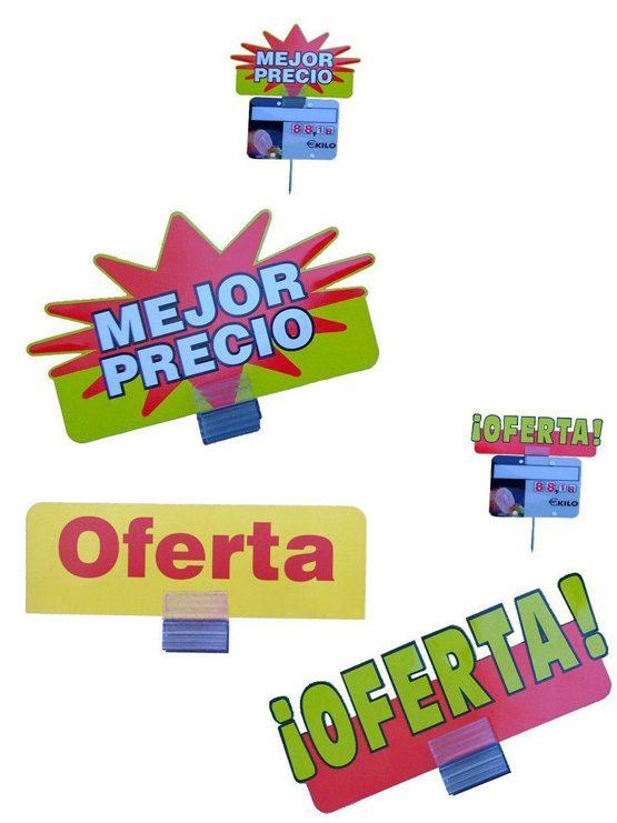 Gorros promocionales para carteles