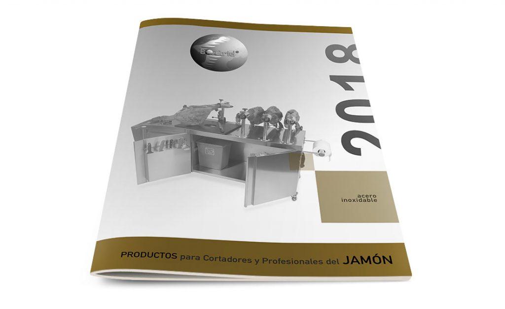 Productos para cortadores y profesionales del jamón
