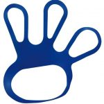 Tensor para guantes de malla