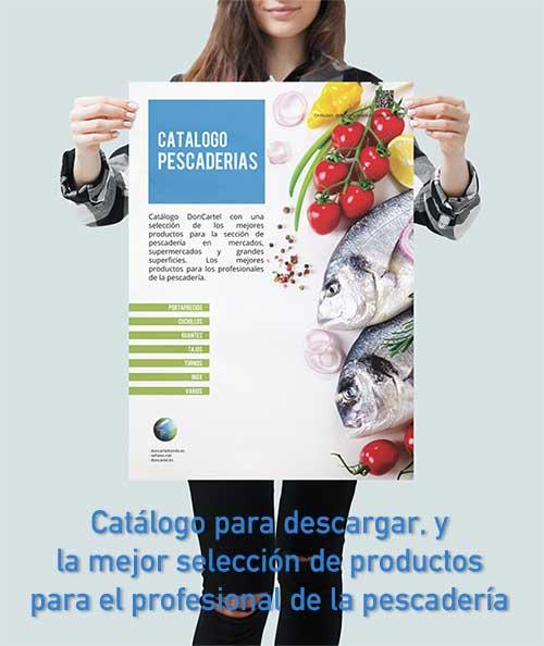 Pescaderías catálogo de productos 2020