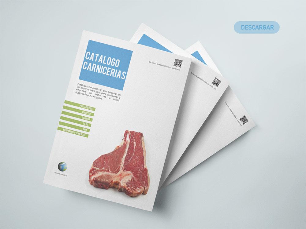 Descargar catálogo carnicerías 2019
